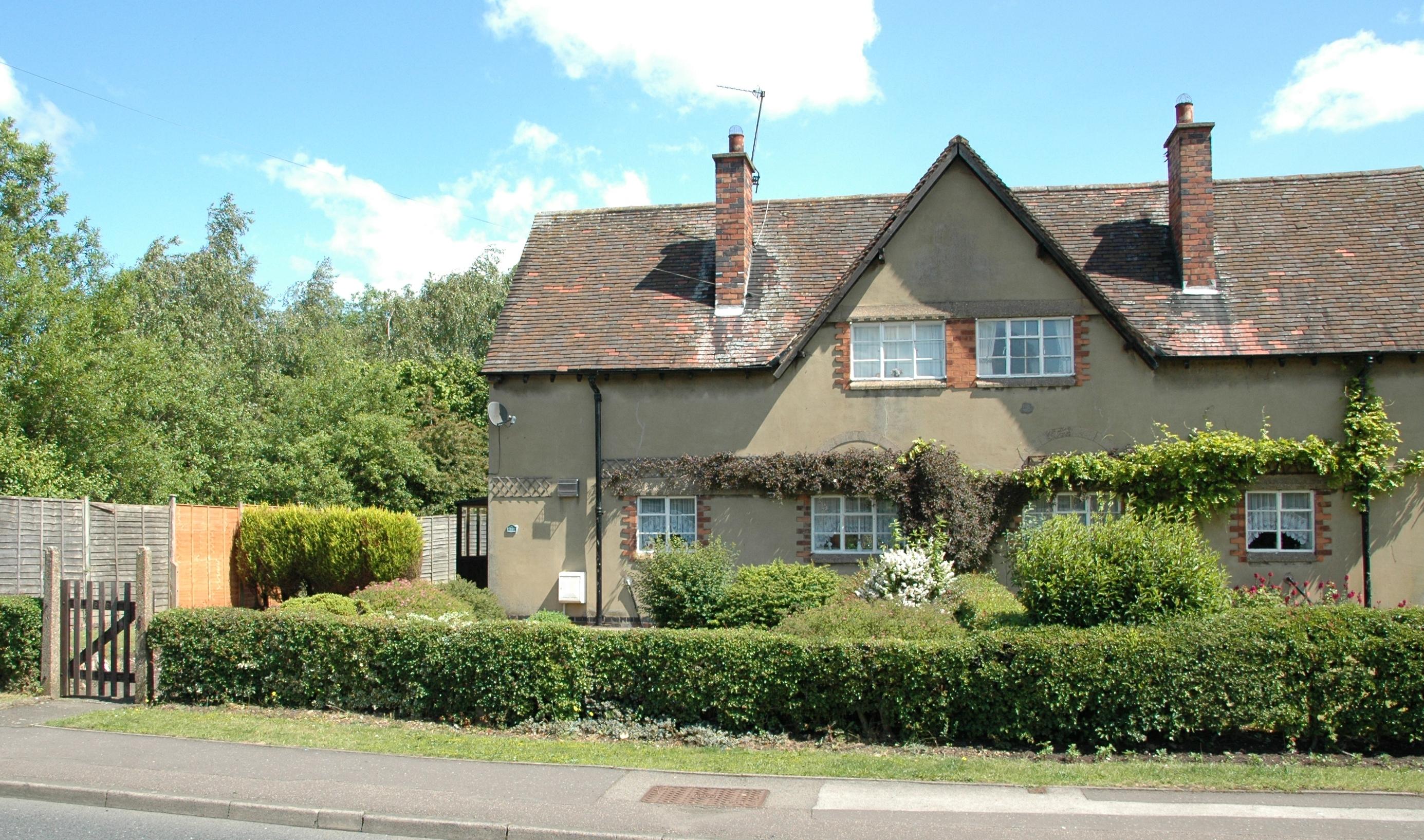 1 norton cottages