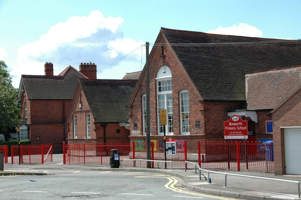 minworth primary