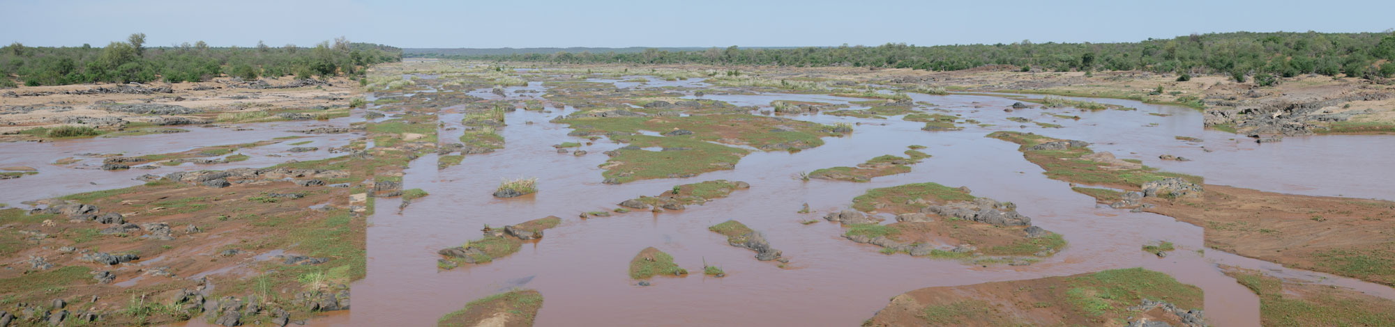 panorama-Olifants-river
